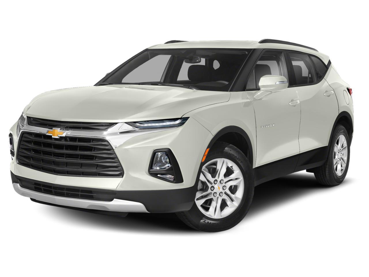 2020 Chevrolet Blazer PREMIER SUV Slide 0