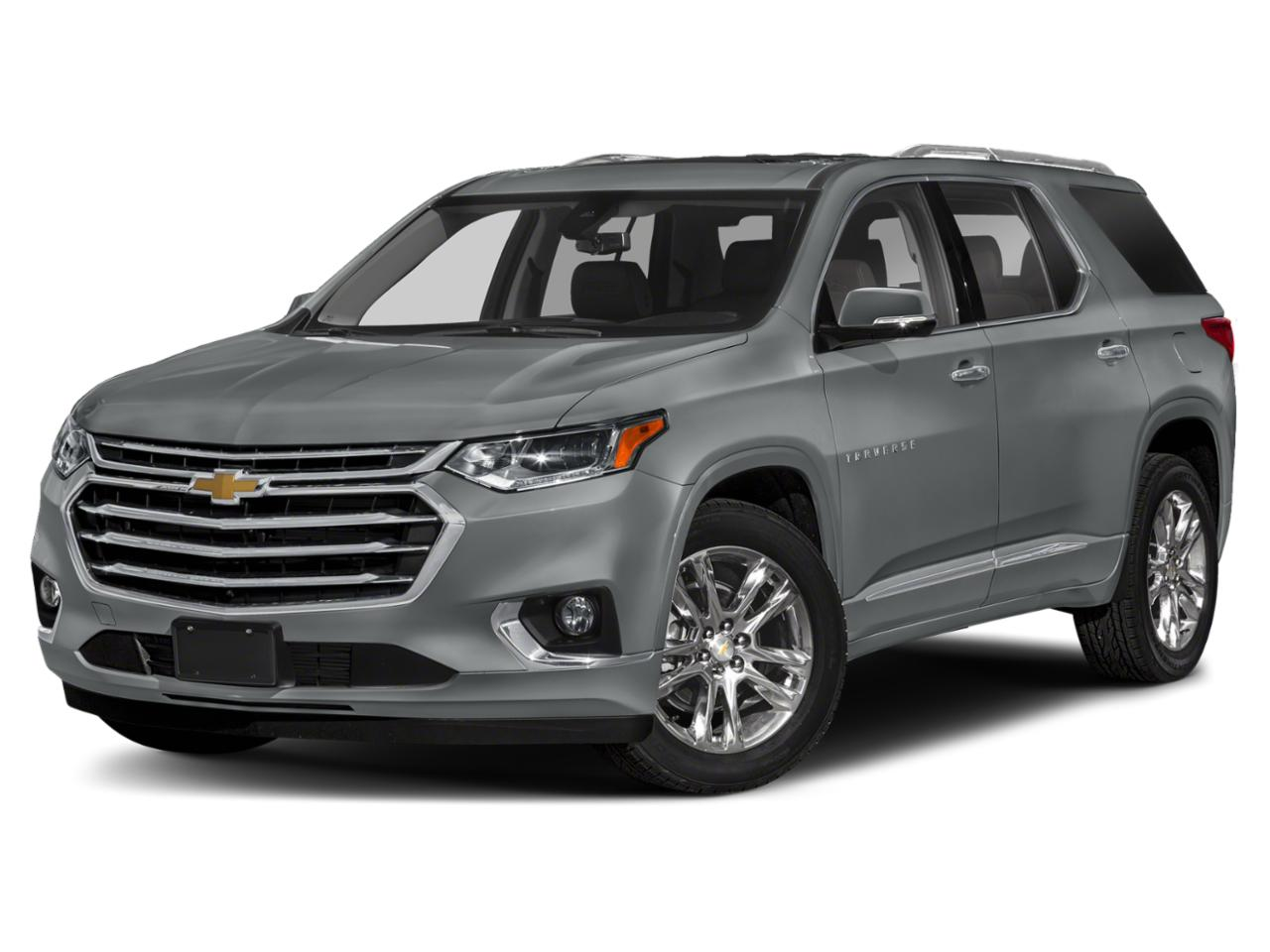 2020 Chevrolet Traverse HIGH COUNTRY SUV Slide