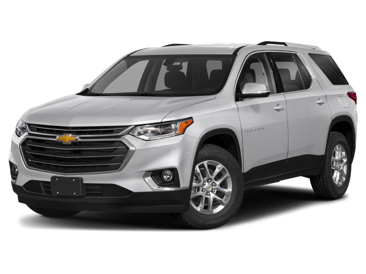 2020 Chevrolet Traverse LT SUV Slide