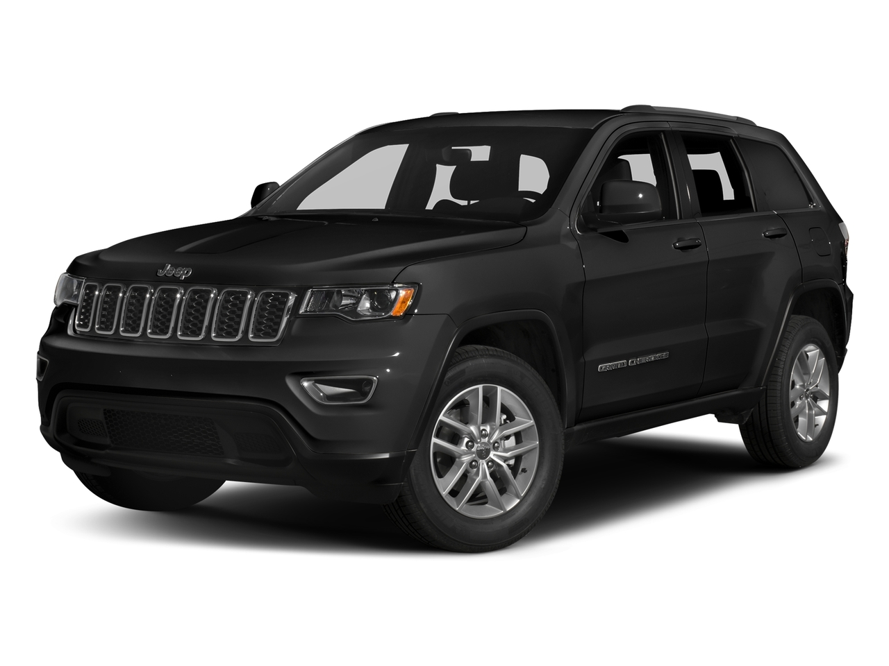 2017 Jeep Grand Cherokee  SUV Slide