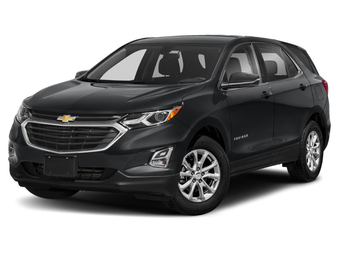 2018 Chevrolet Equinox LT SUV Slide