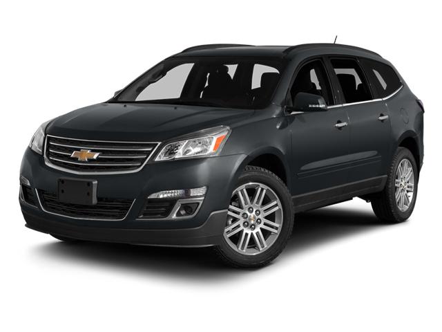 2014 Chevrolet Traverse LT SUV Slide
