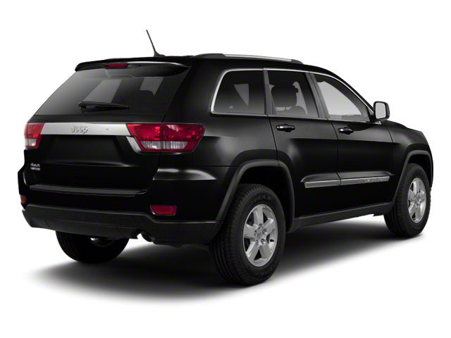 2012 Jeep Grand Cherokee LAREDO SUV Slide