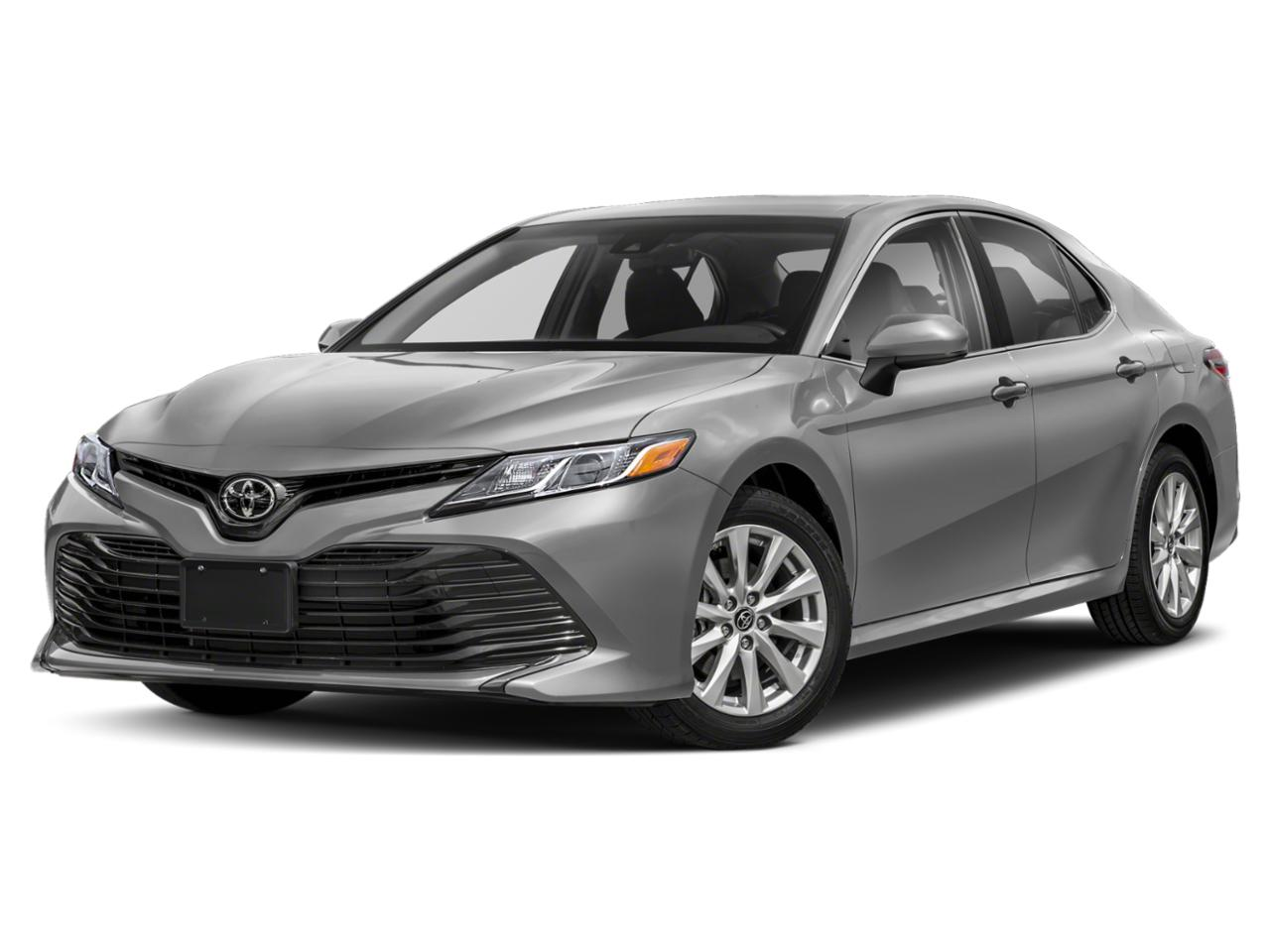 2018 Toyota Camry LE Slide