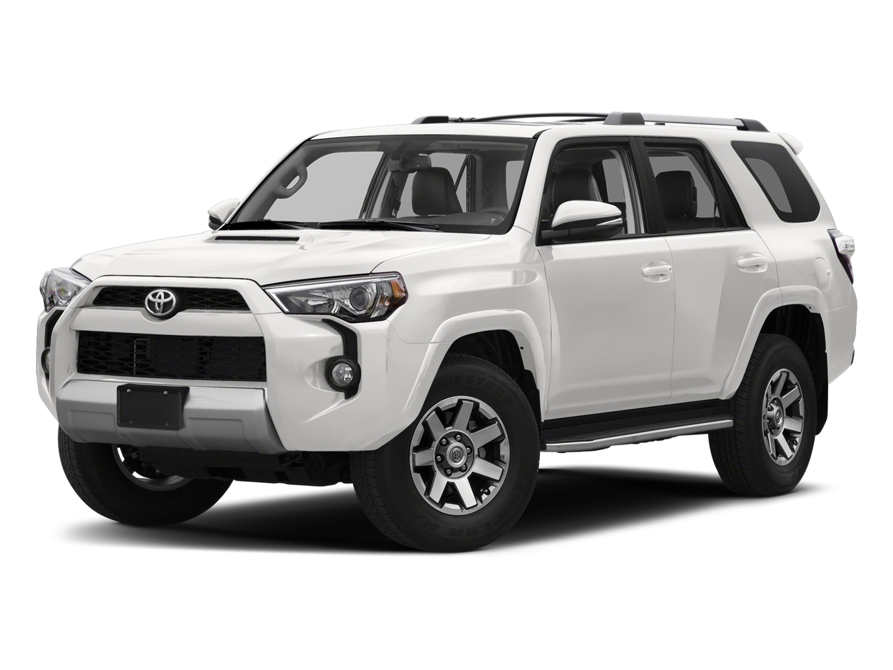 2018 Toyota 4Runner TRD OFF ROAD PREMIUM Slide