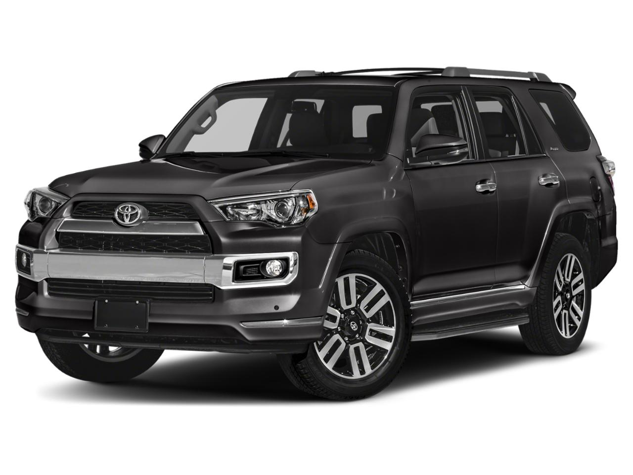 2018 Toyota 4Runner LIMITED SUV Slide