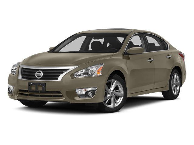 2014 Nissan Altima 2.5 SV 4dr Car Slide