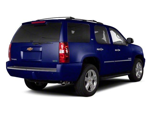 2012 Chevrolet Tahoe LT SUV Slide
