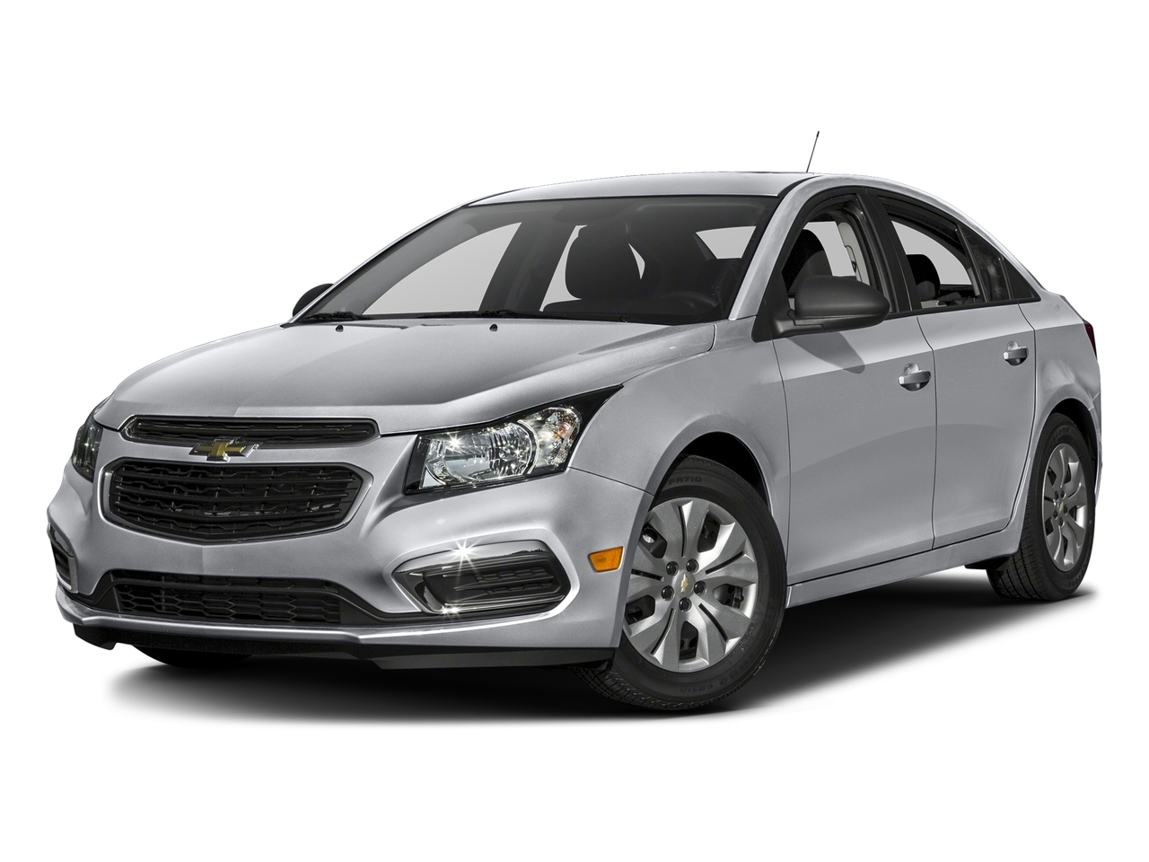 2016 Chevrolet Cruze Limited LS 4dr Car Slide 0