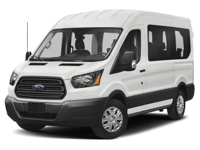 2019 Transit Passenger Wagon