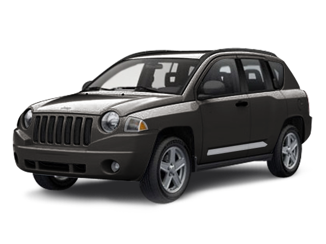 Used 2010  Jeep Compass 4d SUV FWD Sport at Action Auto Group near Oxford, MS