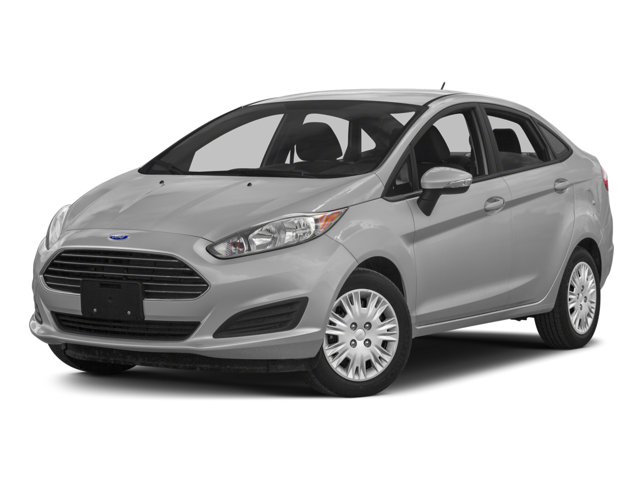 Used 2015  Ford Fiesta 4d Sedan SE at Action Auto Group near Oxford, MS