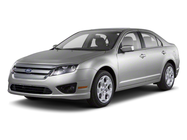 Used 2010  Ford Fusion 4d Sedan SEL (V6) at Action Auto Group near Oxford, MS