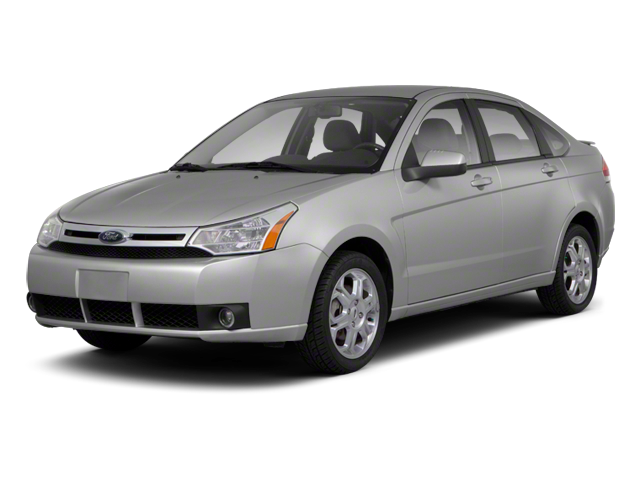 Used 2010  Ford Focus 4d Sedan SE at Action Auto Group near Oxford, MS