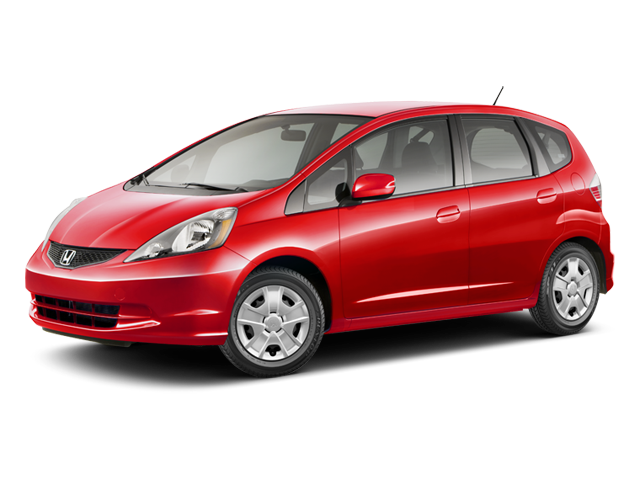 Used 2012  Honda Fit 5d Hatchback Base Auto at Action Auto Group near Oxford, MS
