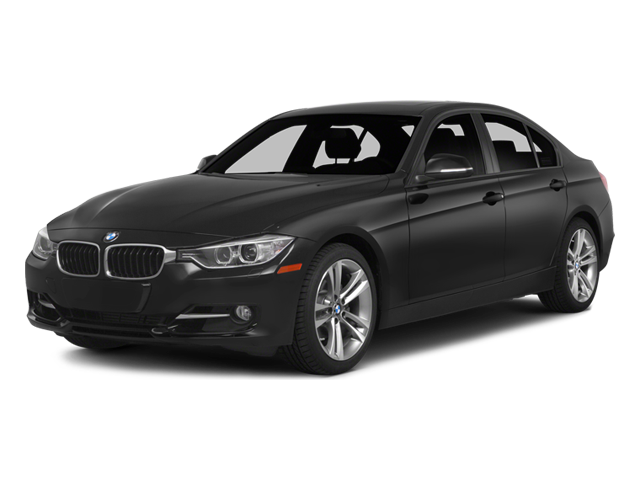 Used 2014  BMW 3 Series 4dr Sdn 328i xDrive AWD SULEV at Long's Auto Place Inc near St. Paul, MN