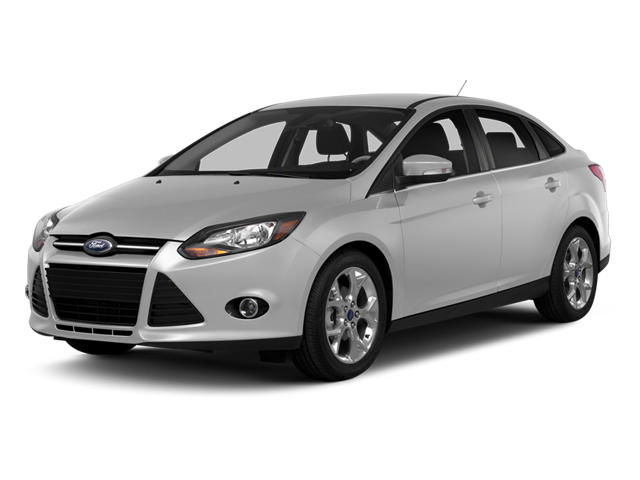 Used 2014  Ford Focus 4d Sedan SE at Action Auto Group near Oxford, MS