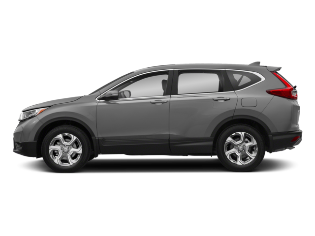 Certified 2018 Honda CR-V EX