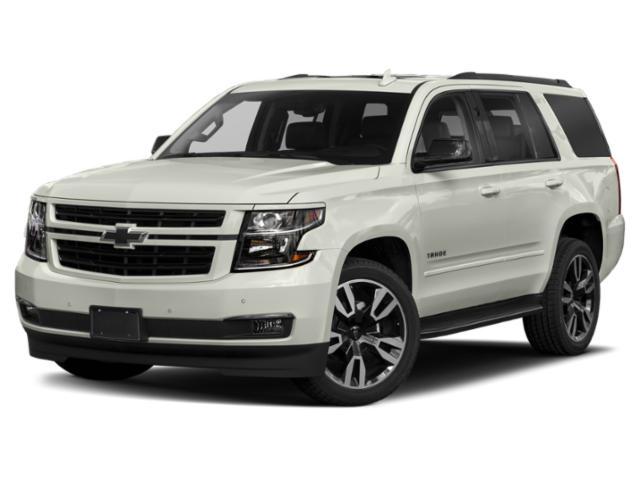 2020 Chevrolet Tahoe 4WD 4dr Premier SUV