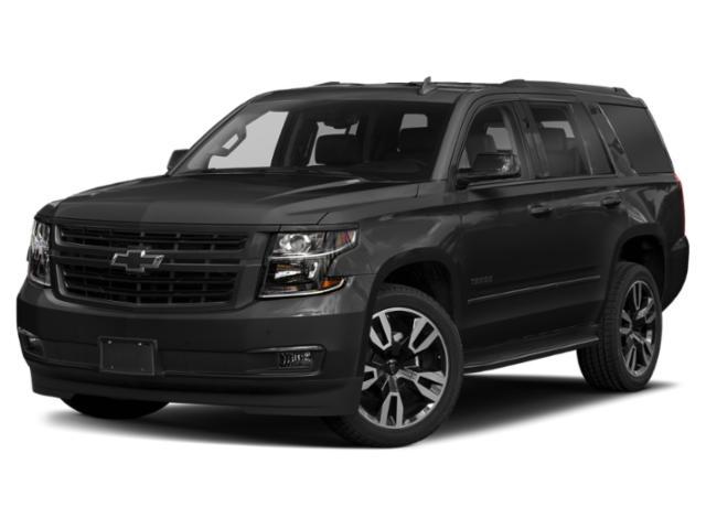 2020 Chevrolet Tahoe 4WD 4dr LT SUV