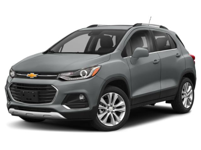 2020 Chevrolet Trax FWD 4dr LS SUV