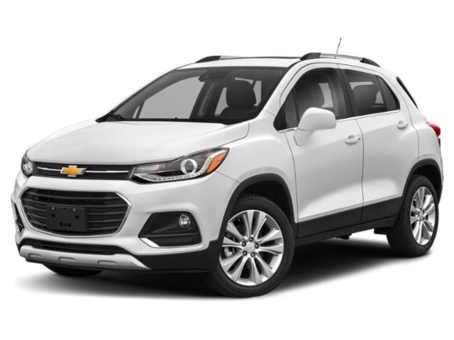 2020 Chevrolet Trax FWD 4dr LT SUV