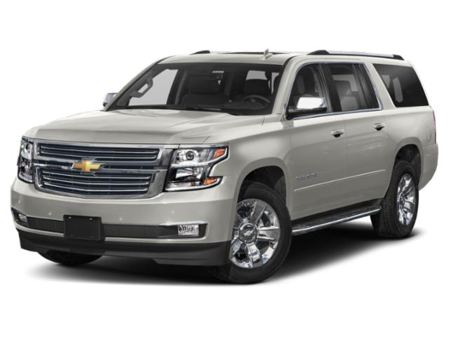 2020 Chevrolet Suburban 4WD 4dr 1500 Premier SUV