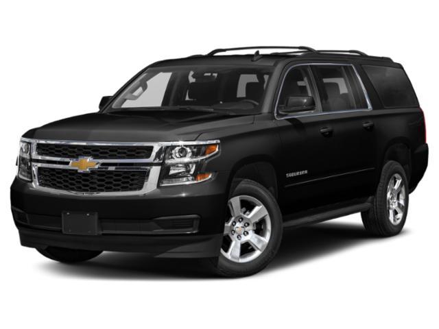 2020 Chevrolet Suburban 4WD 4dr 1500 LT SUV