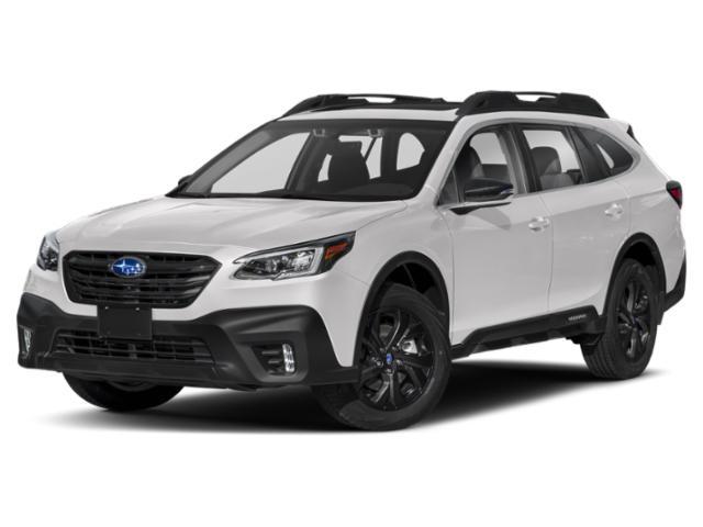 2021 Subaru Outback Onyx Edition XT CVT SUV AWD