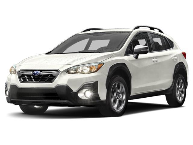 2021 Subaru Crosstrek Premium CVT SUV AWD