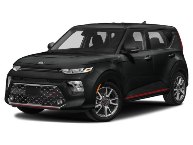 2021 Kia Soul LX IVT Wagon 4 Dr. FWD