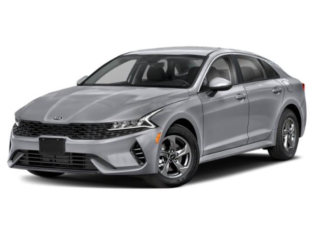 2021 Kia K5 GT-Line Auto FWD Sedan 4 Dr.