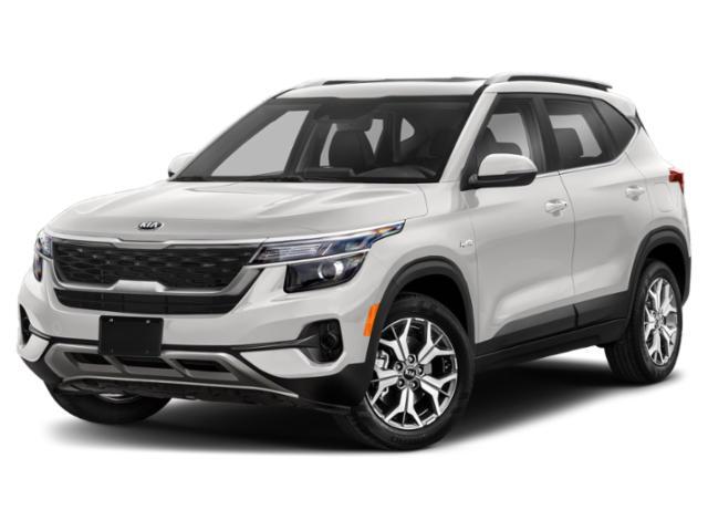 2021 Kia Seltos LX IVT AWD SUV