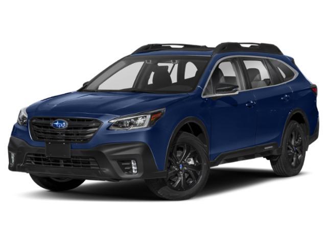 2022 Subaru Outback Onyx Edition XT CVT SUV AWD