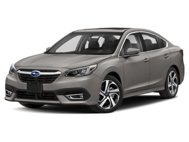 2022 Subaru Legacy Limited CVT Sedan 4 Dr. AWD