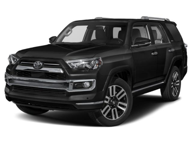 2020 Toyota 4Runner TRD Off Road 4WD SUV