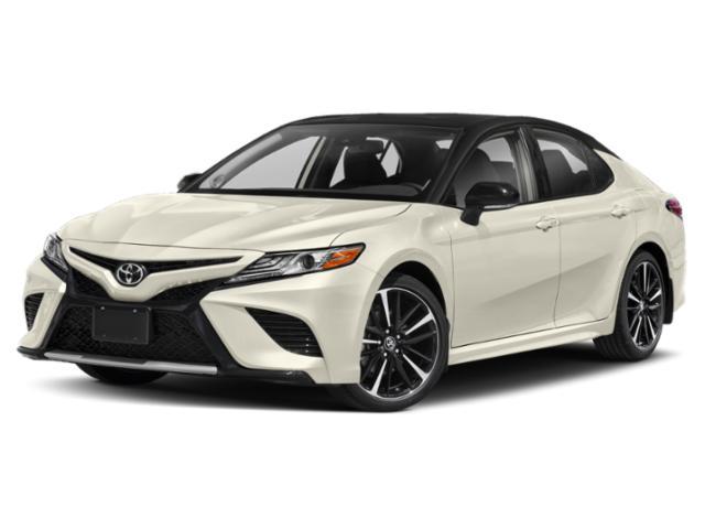 2020 Toyota Camry XSE Auto Sedan FWD