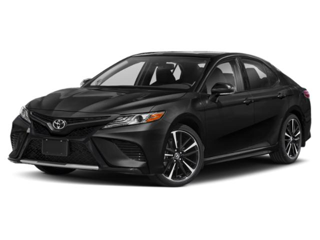 2020 Toyota Camry SE Auto Sedan FWD