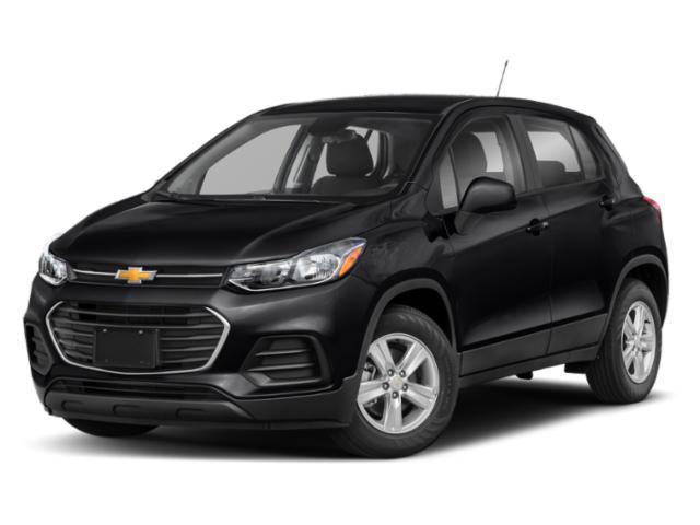 2021 Chevrolet Trax AWD 4dr LT SUV