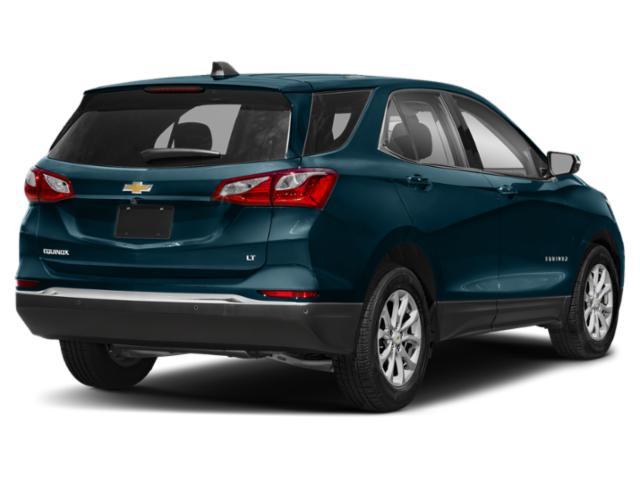 2021 Chevrolet Equinox FWD 4dr LT w/1LT SUV  2