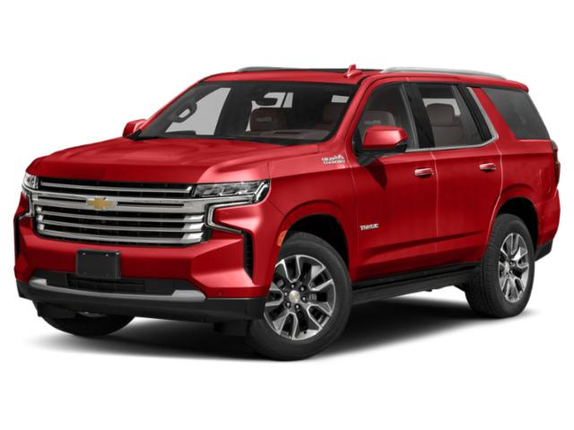 2021 Chevrolet Tahoe 4WD 4dr RST SUV