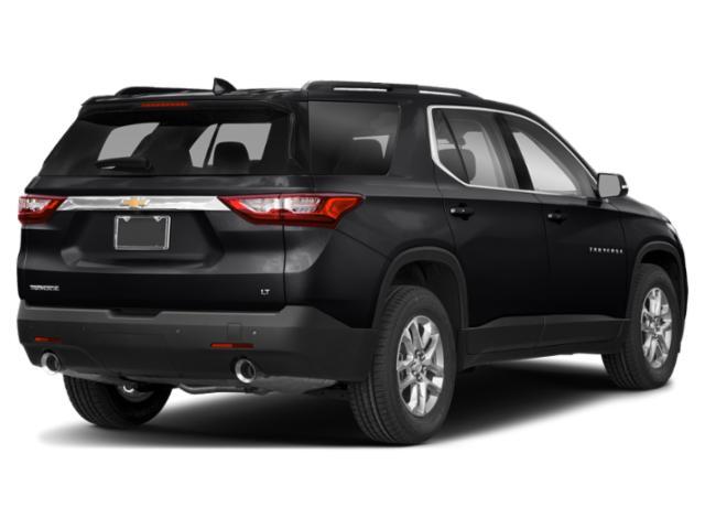 2021 Chevrolet Traverse FWD 4dr LS w/1LS SUV  2