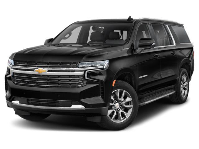 2021 Chevrolet Suburban 4WD 4dr Premier SUV