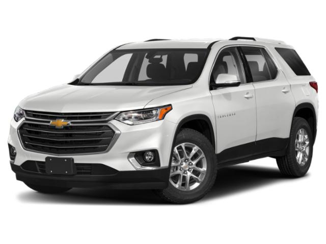 2021 Chevrolet Traverse FWD 4dr High Country SUV