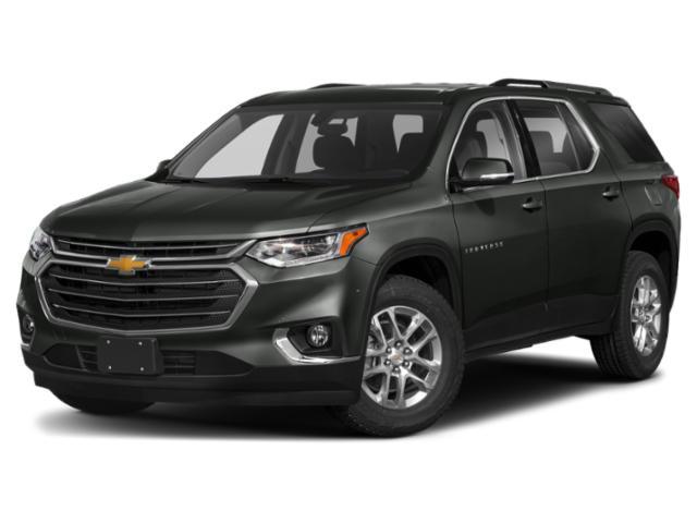 2021 Chevrolet Traverse FWD 4dr LT Cloth w/1LT SUV