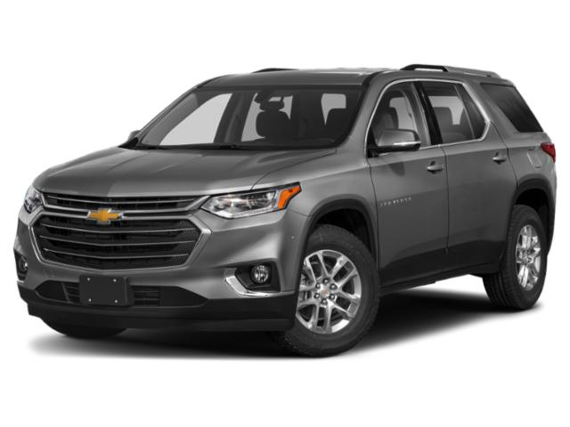 2021 Chevrolet Traverse FWD 4dr LT Leather SUV