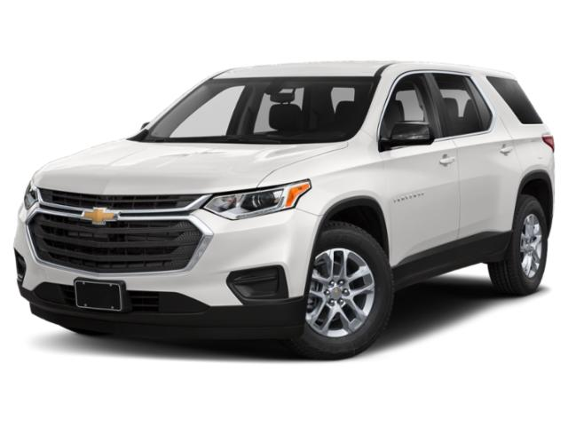 2021 Chevrolet Traverse FWD 4dr LS w/1LS SUV