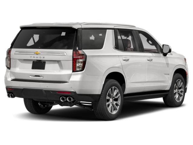 2021 Chevrolet Tahoe 4WD 4dr LT SUV  2