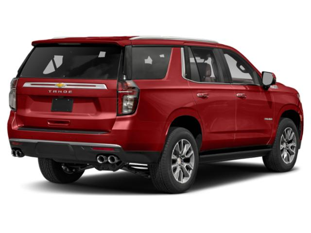 2021 Chevrolet Tahoe 4WD 4dr RST SUV  2