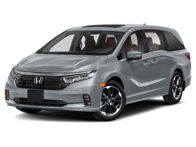 2022 Honda Odyssey EX-L Auto Sports Van FWD